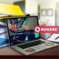 Rogers Back to School