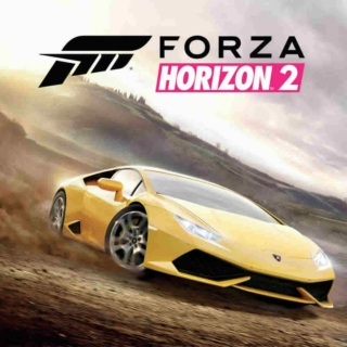 Forza Horizon 2: Leave Your Limits
