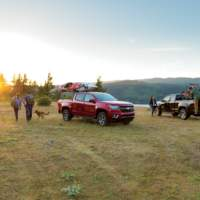 Chevrolet Colorado Adventure