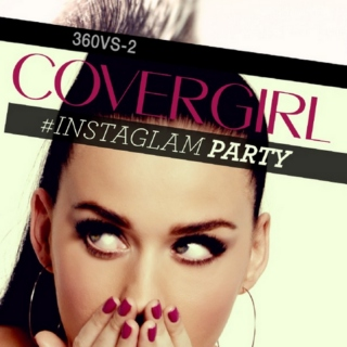InstaGlam Party