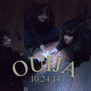 Ouija Halloween Party