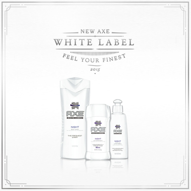 Axe White Label