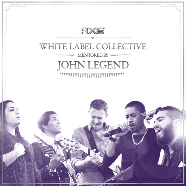 Axe White Label Collective