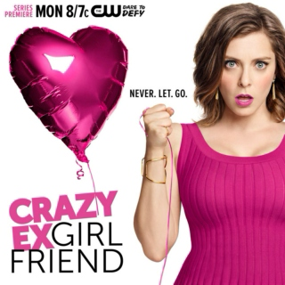 The CW's Crazy Ex-Girlfriend