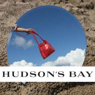 Hudson's Bay Back to School Chill Mix