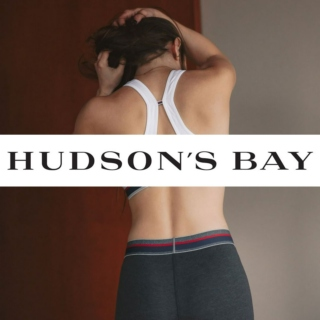 Hudson's Bay Back to School Workout Mix